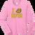 OFIS Ladies LS Tee - Candy Pink