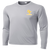 OFHS Lax Performance LS Tee - Silver
