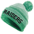 Columbia Youth Football Constant Beanie  - Raiders Block