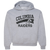 Columbia Raiders Hoodie - Athletic Heather