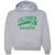 Columbia Raiders Hoodie - Athletic Heater
