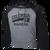 Columbia Raiders Colorblock Hoodie - Black Logo