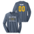Navy Frost - Name and number on back