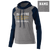 Graphite Heather/Navy - Name on back