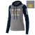 Graphite Heather/Navy - Name on sleeve and number on back