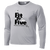 Fit By Five Performance LS Tee - Silver