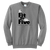 Fit By Five Crewneck - Athletic Heather