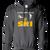 OF Ski Club Hoodie - Charcoal