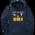 OF Ski Club Performance Hoodie - Navy