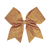 OFHS Cheer Glitter Performance Bow (NOP)