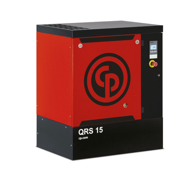 Chicago Pneumatic QRS Series Compressor - QRS 10 HP BM