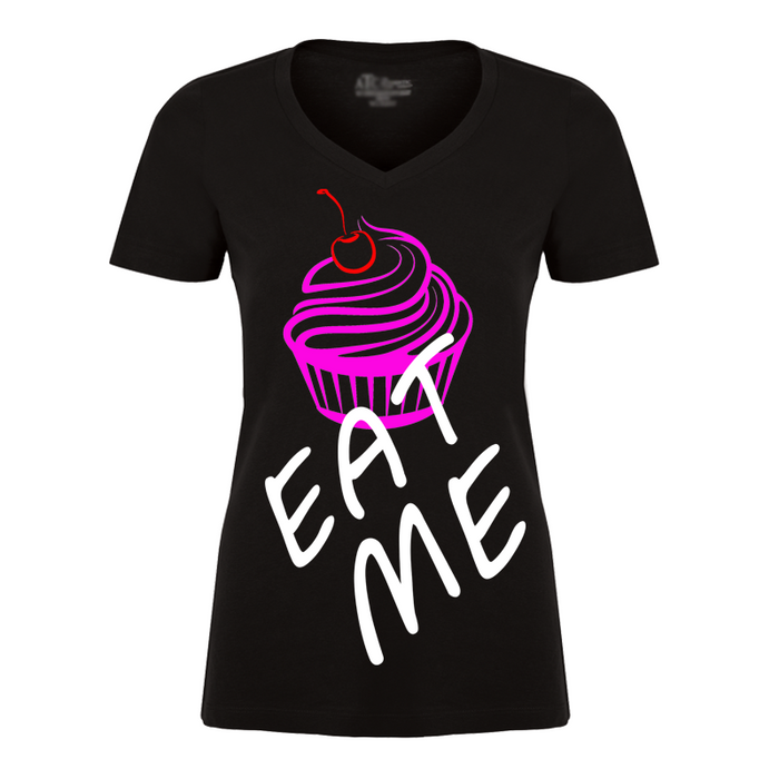 Women'S Eat Me - Tshirt