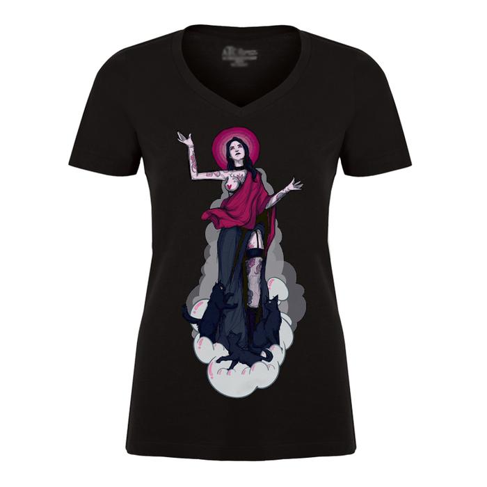 Women's  Halloween Shirt 2 - Tshirt