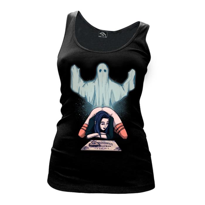 Women's Halloween Shirt 4 - Tank Top
