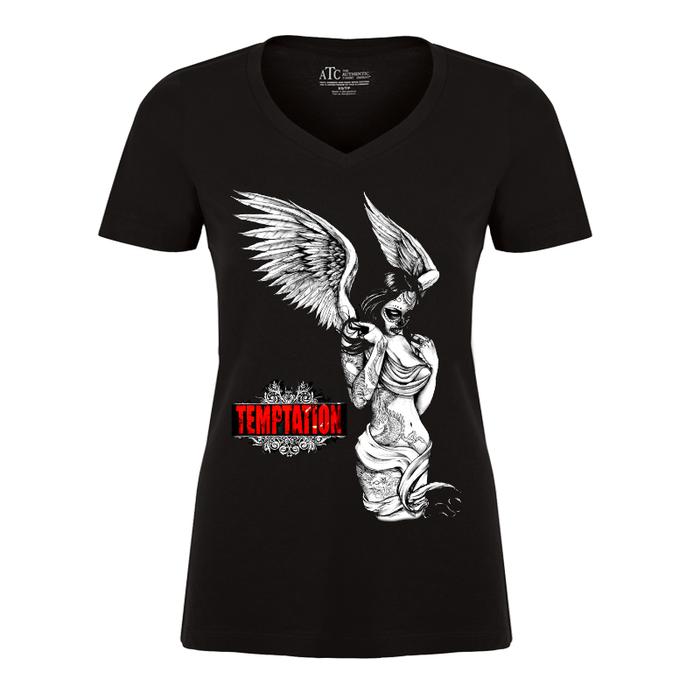 Women'S Temptation - Tshirt