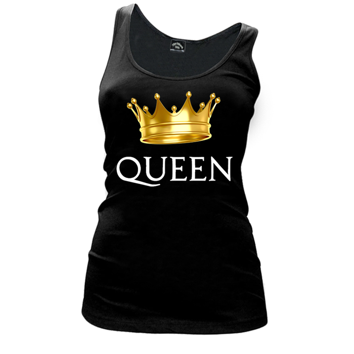 Women'S Queen - Tank Top
