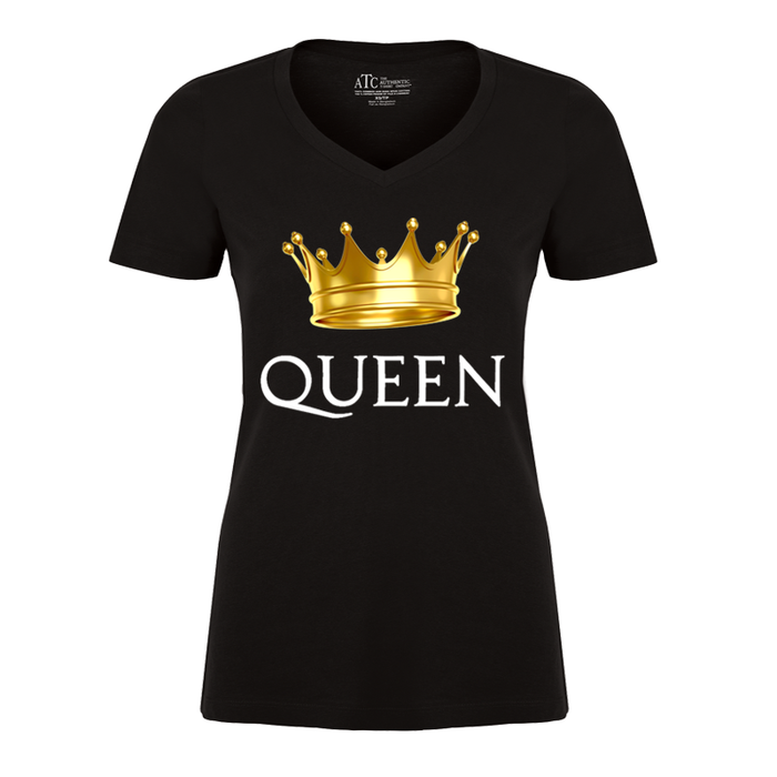Women'S Queen - Tshirt