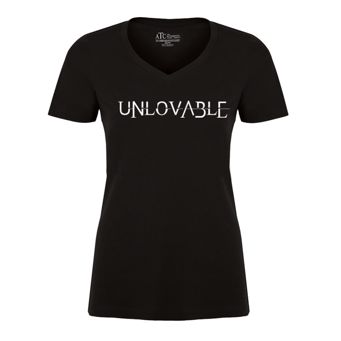 Women'S Unlovable - Tshirt