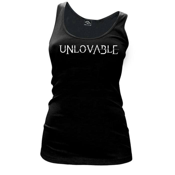 Women'S Unlovable - Tank Top