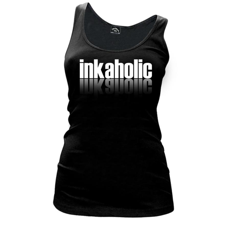 Women'S Inkaholic - Tank Top