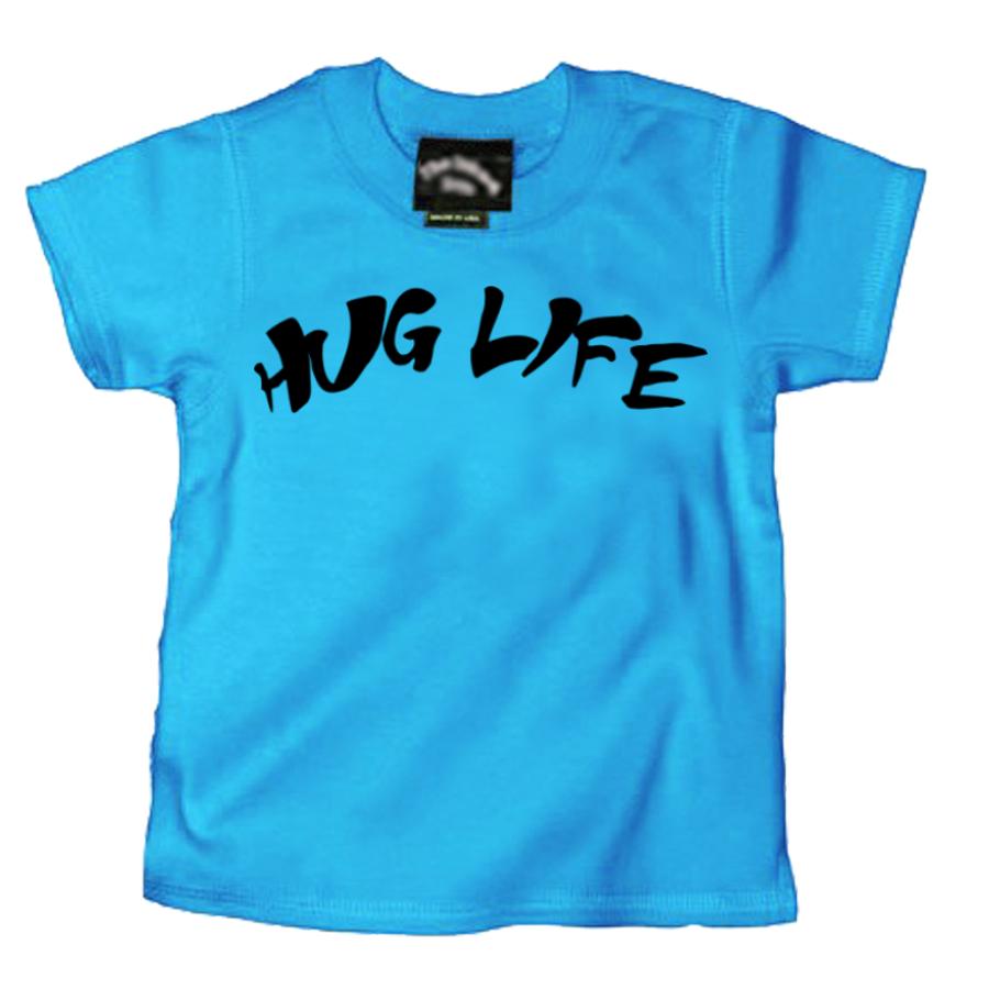Kids Hug Life - Tshirt
