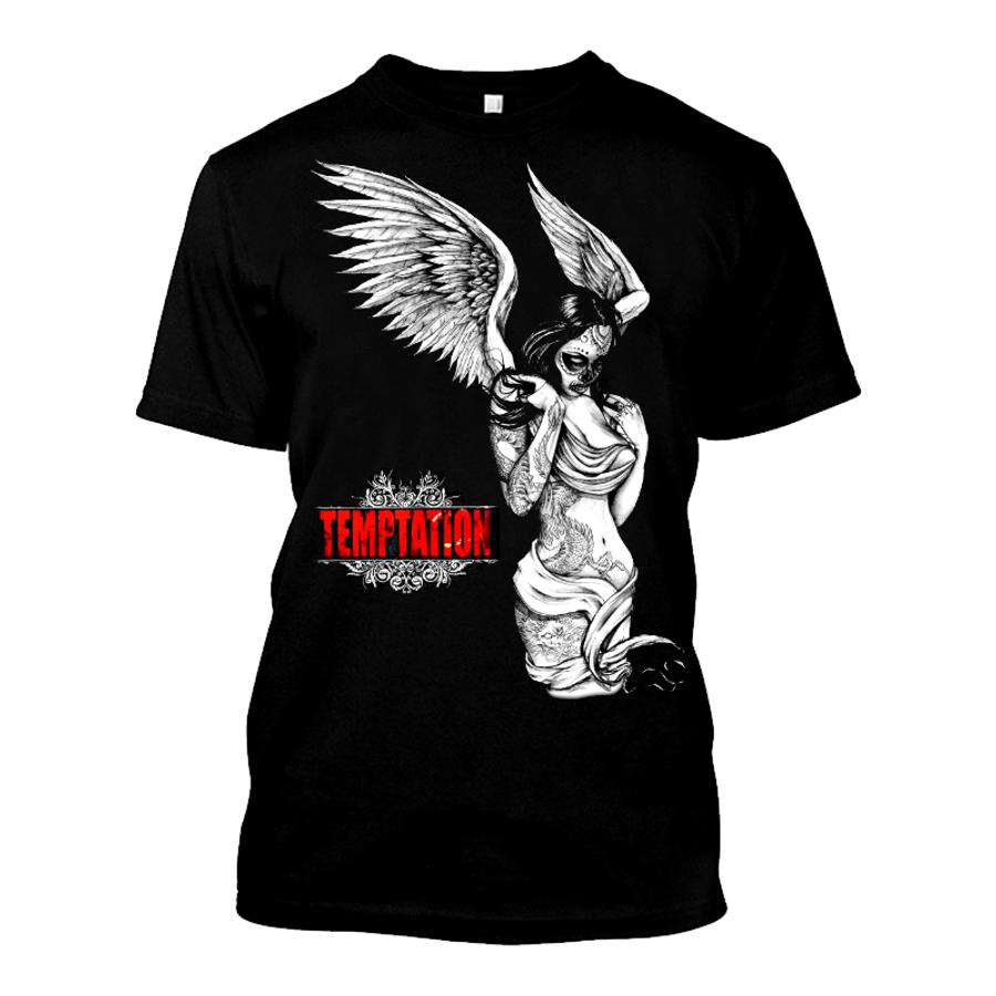 Men'S Temptation - Tshirt