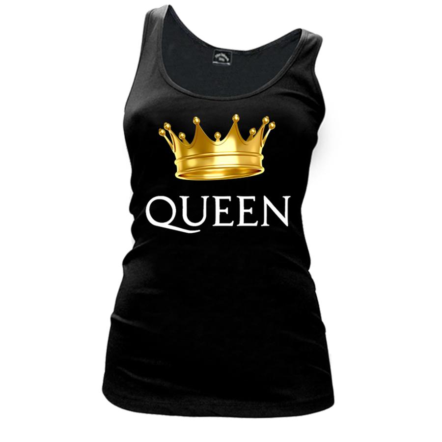 Women'S Queen - Tank Top