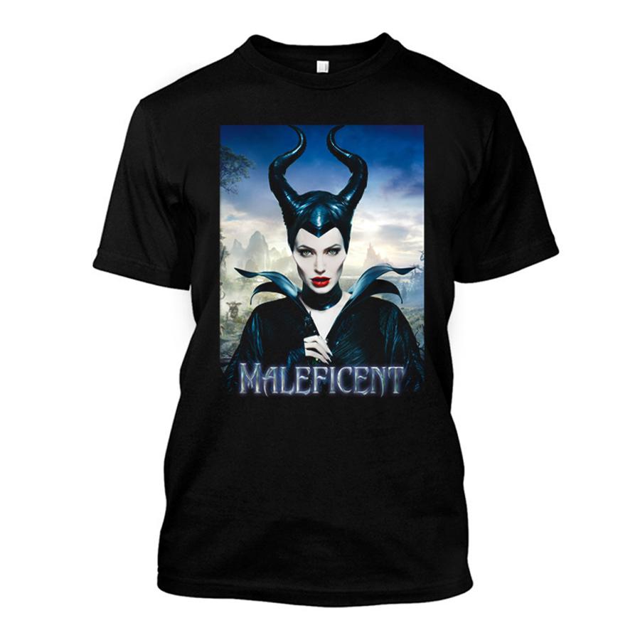 Men'S Maleficent - Tshirt