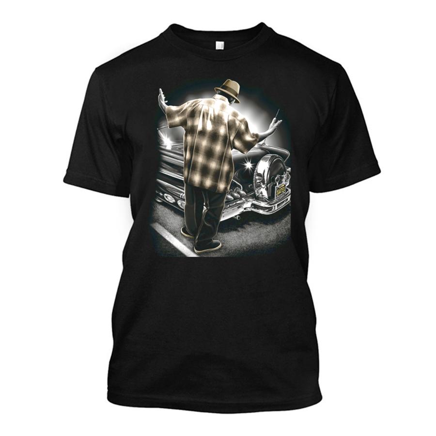Men'S Shirt Code 201 - Tshirt