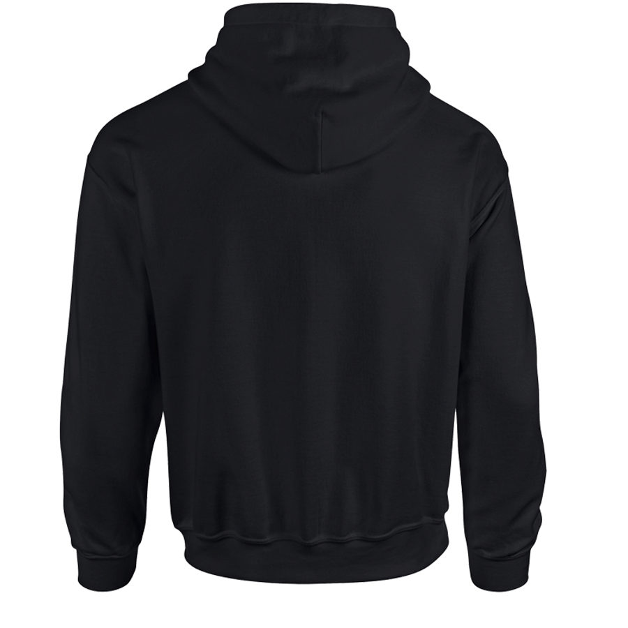 Women'S Nerdy Dirty Inked And Curvy - Hoodie