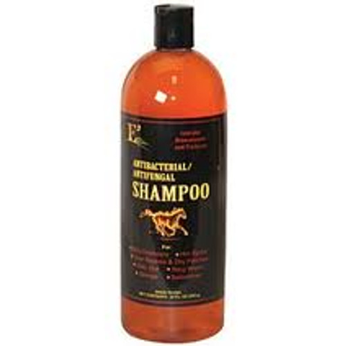 One of the best shampoos for antifungal and antibacterial.