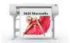 3620 Sihl Maranello Satin 9.5 mil. Photo Paper 36 in. x 100 Ft. Roll