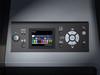 Epson SureColor P6000 Control Panel