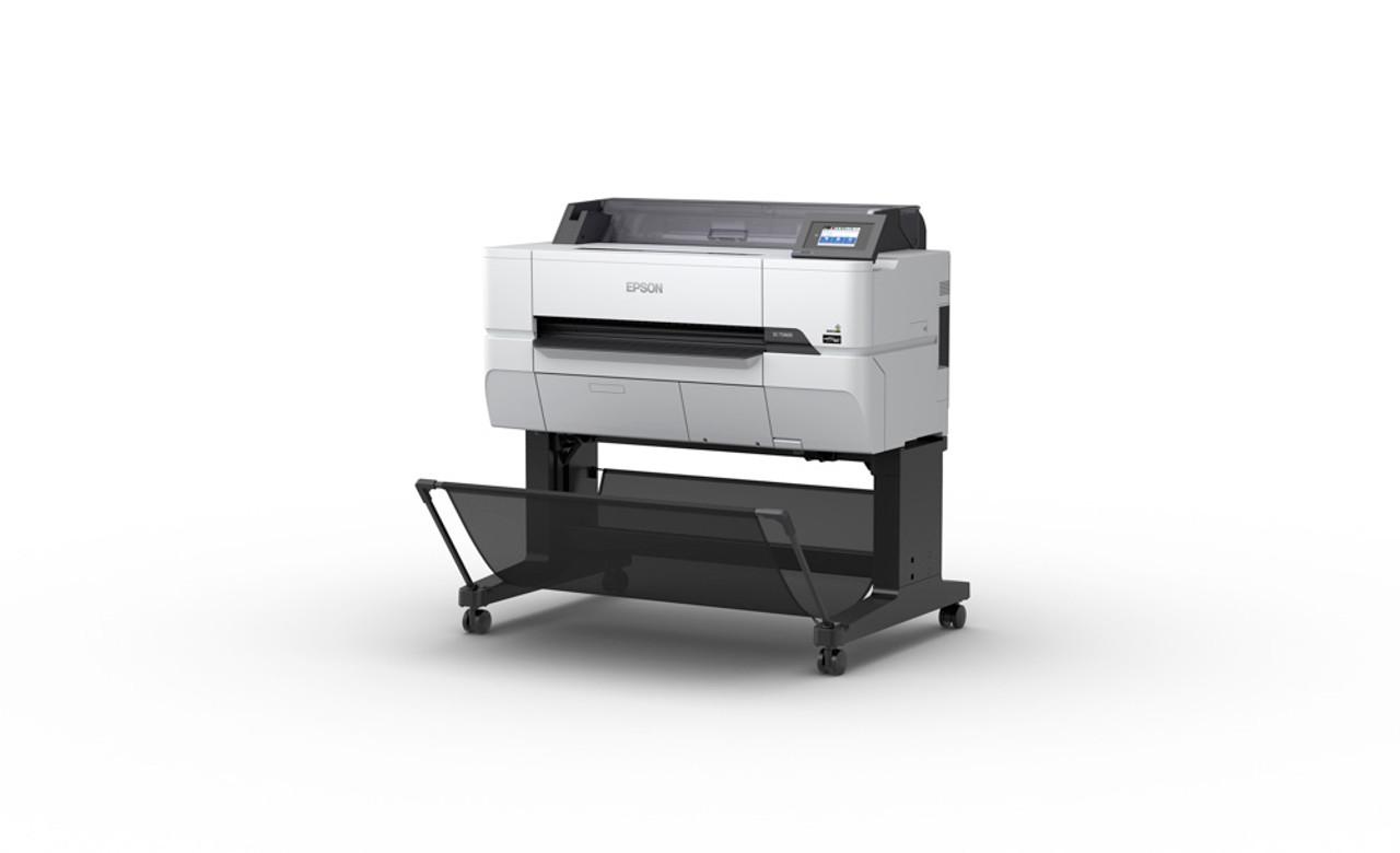 """Epson SureColor T3470 24"""" Large-Format Printer"""