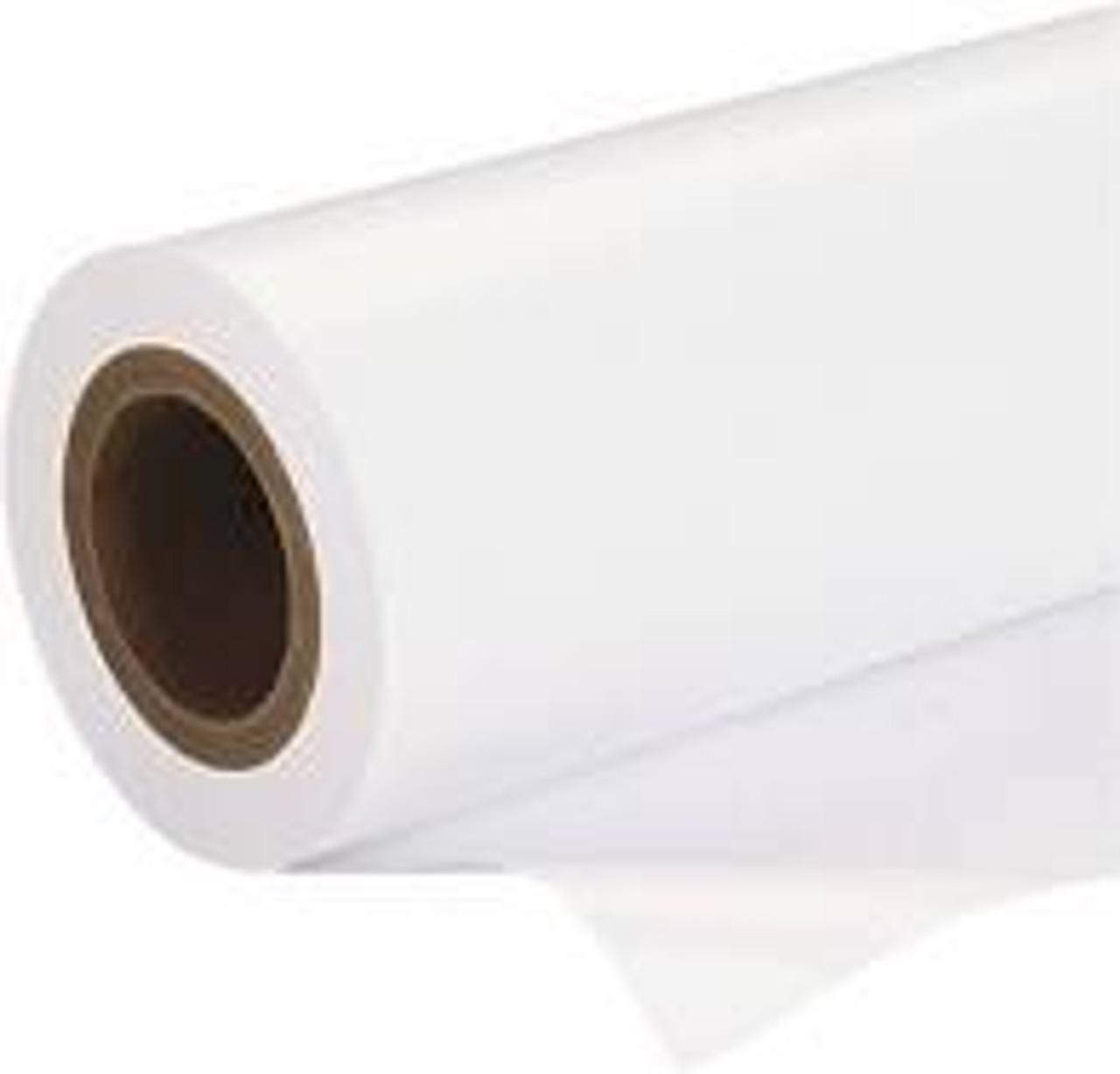 "Kapco 3 mil PSA Gloss  Calendered UV Vinyl Laminate 30""x 150' (KJSLAM/30 )"