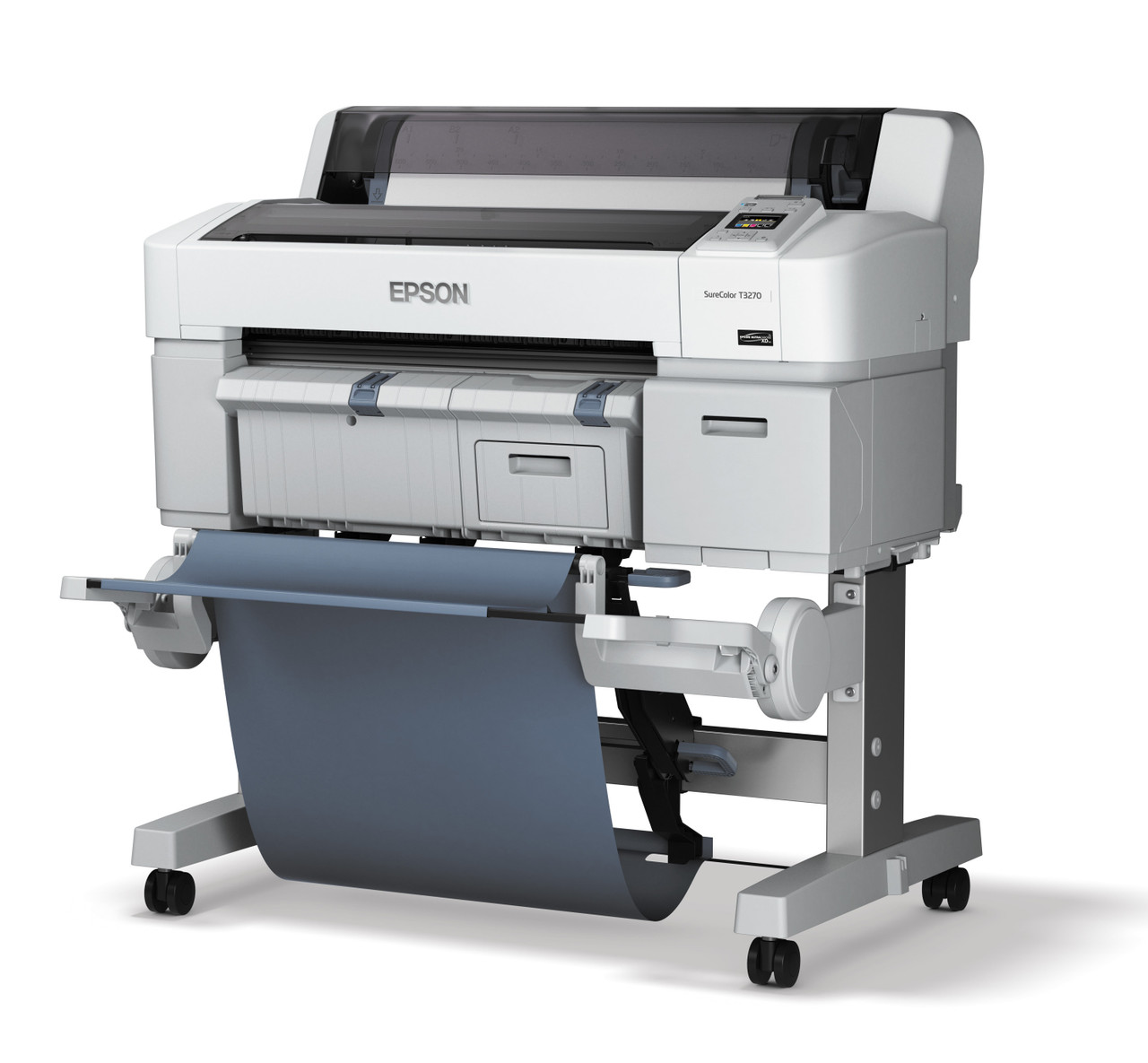 """Epson SureColor T3270 24"""" Large-Format Inkjet Printer"""