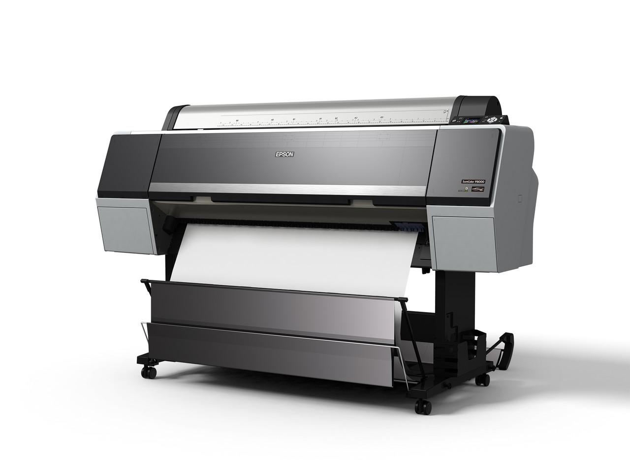 Epson SureColor P8000SE Printer