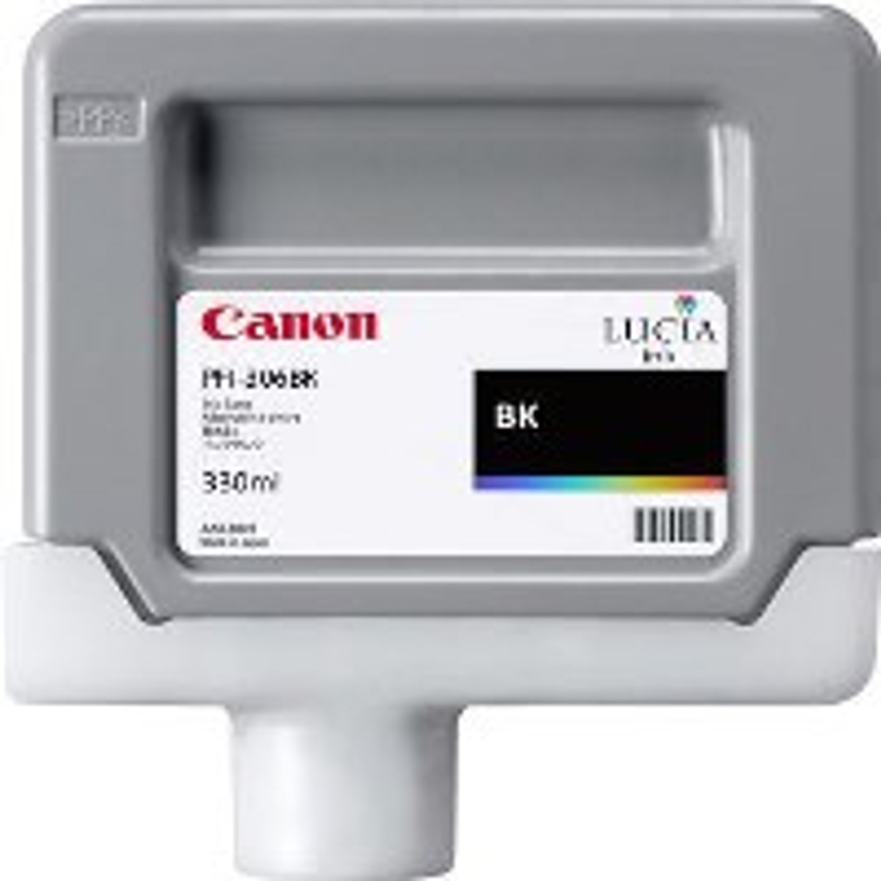 Canon PFI-306 Black Ink Cartridge (330ml)