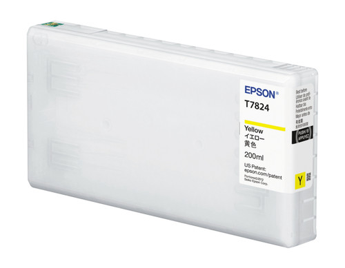 Epson DL700 Yellow Ink