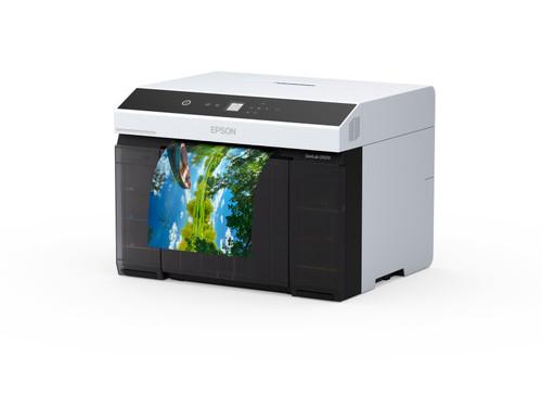 Epson SureLab D1070SE Professional Minilab Photo Printer (D1070SE)