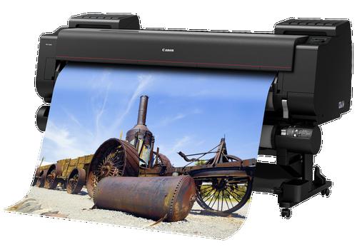 Pro-6100 Canon