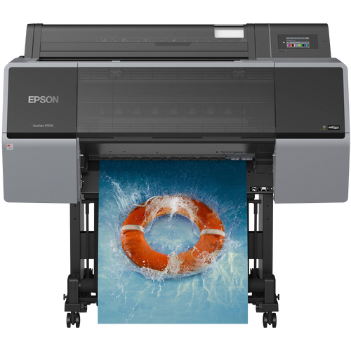 Epson SureColor P7570 24-inch Wide-Format Printer