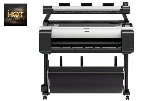 TM-300 L36i Scanner