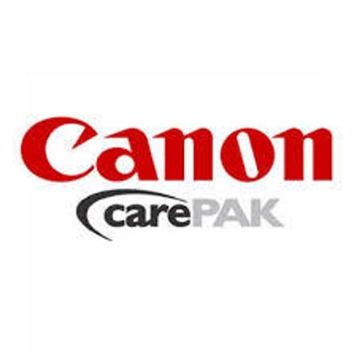 Canon eCarePAK Install of TM-300 MFP w/L36ei scanner