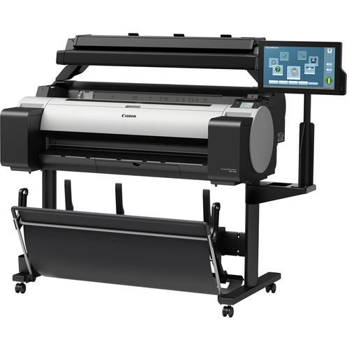 Canon TM-300 Multi-Function T36 Printer