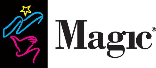 Magic Pospro+200 Matte Blockout 10.5 MiL 36 in. x 100 ft. (68813)