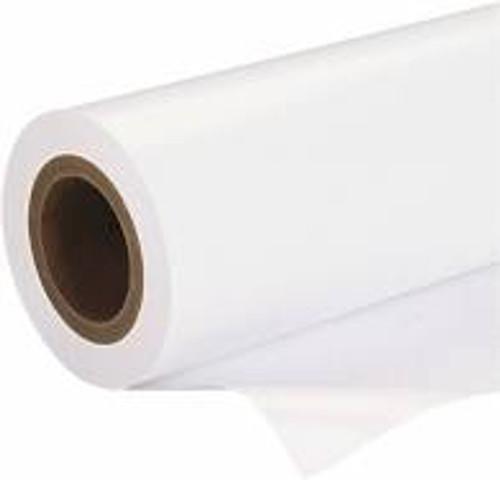 "Kapco 3 mil PSA Gloss Calendered UV Vinyl Laminate 54""x 150' (KJGLAMM/54)"