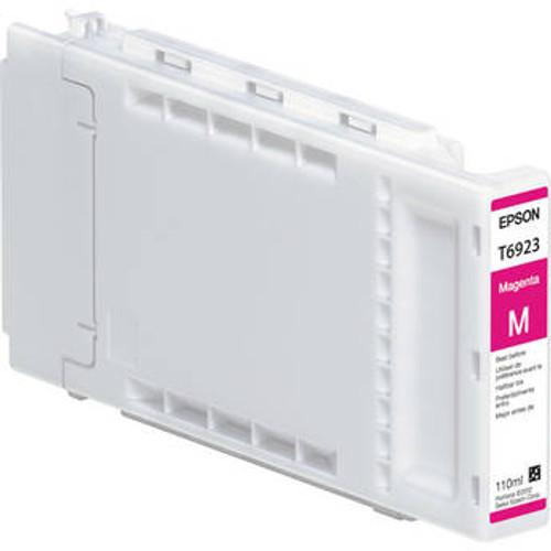 Epson SureColor UltraChrome XD Ink 110ml - Magenta