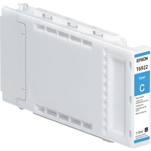 Epson SureColor UltraChrome XD Ink 350ml - Cyan