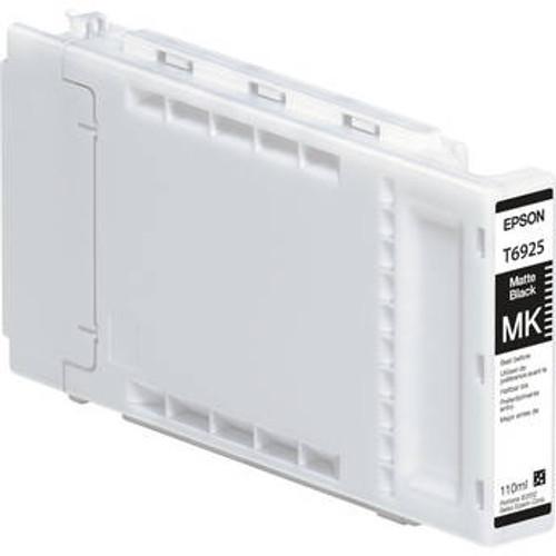 Epson SureColor UltraChrome XD Ink 700ml - Matte Black